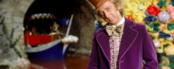 Gene Wilder, 'Willy Wonka' the OTC Markets most used meme, dies.